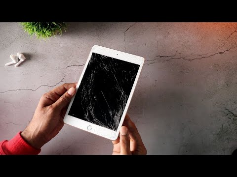 iPad mini Screen Replacement Cost   The Reality of Apple Service