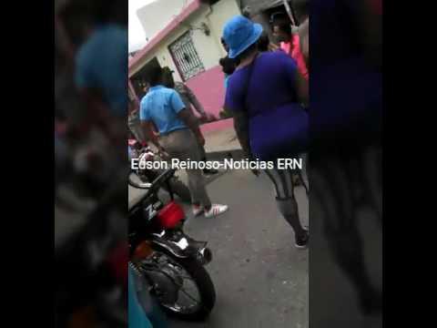 Apresan a Ambioris en el Viejo Puerto Rico Moca