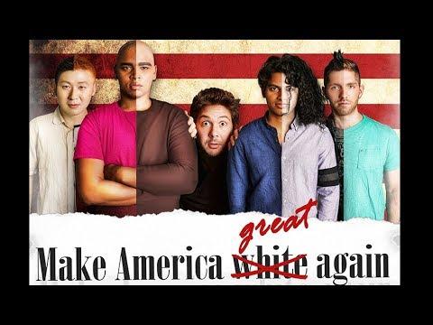 Make America great again movie trailer
