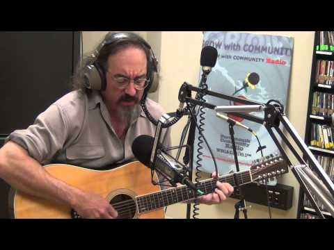 Stay Tuned TV - James McMurtry - Episode 6