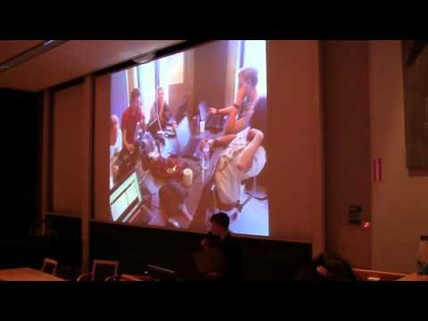 : Saturday Lightning Talks (FSCONS 2014)