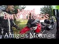 Amigos Moteros - BMW R1100GS de Manel