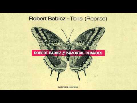 Robert Babicz - Tbilisi (Reprise) mp3