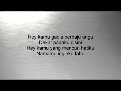 #tag - Hey Kamu (Cover Gitar Instrumental)