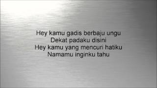 #tag - Hey Kamu (Cover Gitar Instrumental)