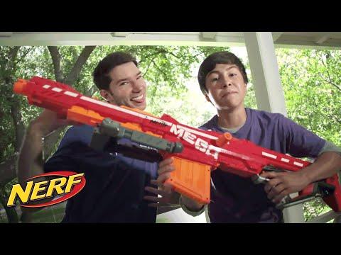 NERF-Stunts-NERF-N-Strike-Elite-Mega-Centurion-Blaster-ft.-Dude-Perfect