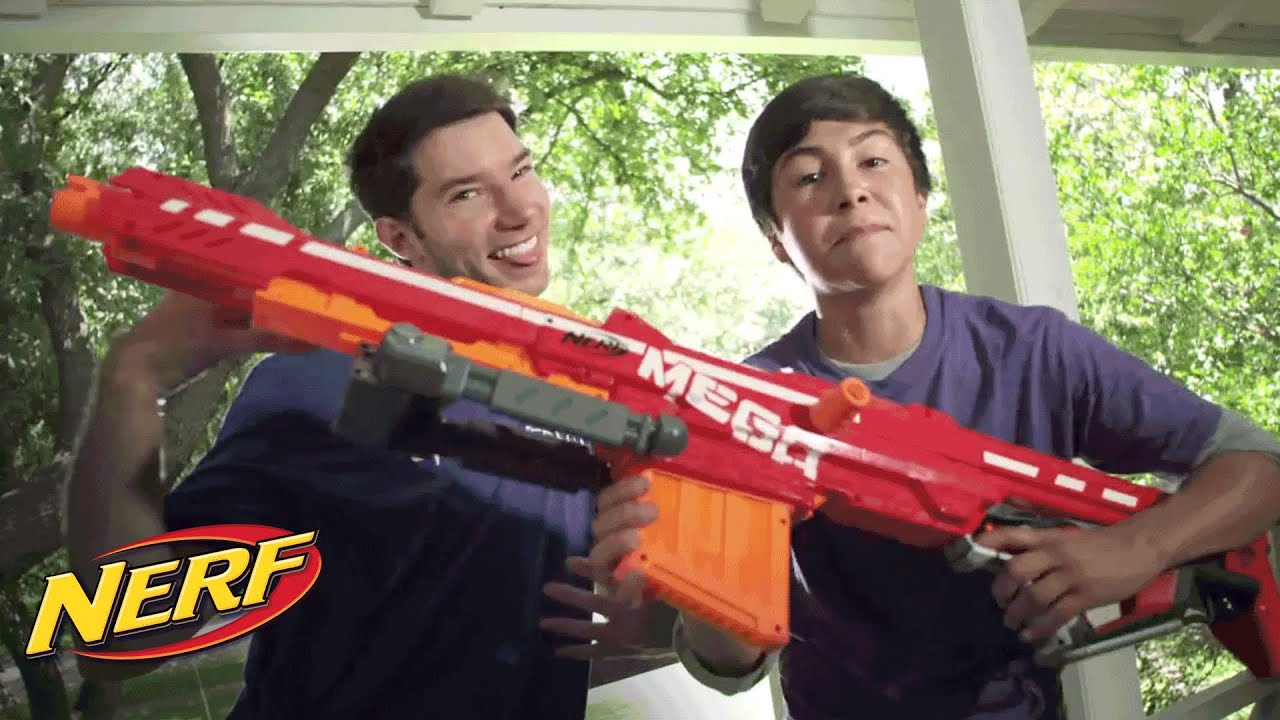 how to make nerf bullets shoot farther