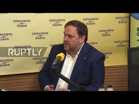 Spain: Vice-president of Catalonia refuses regional elections