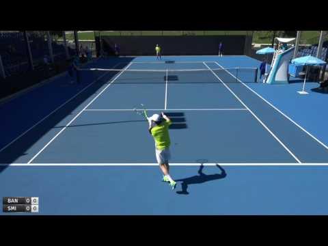 Australian Open 2017 Playoffs - Court 7 | Day 1