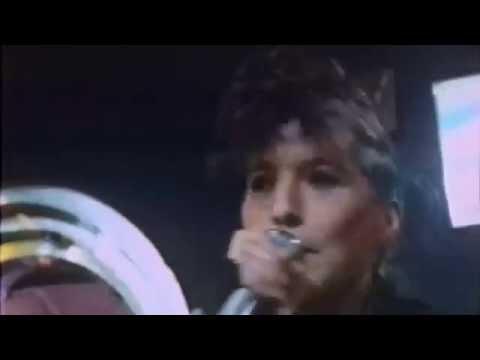 JO SQUILLO | DEBI ONE [inedito] 1984