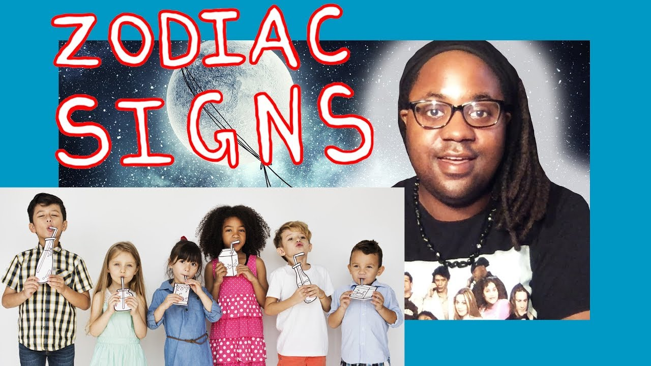 The Most Difficult Zodiac Sign Children To Raise