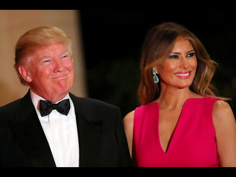 Where Is Melania Trump? Barron, First Lady Move Back To NYC