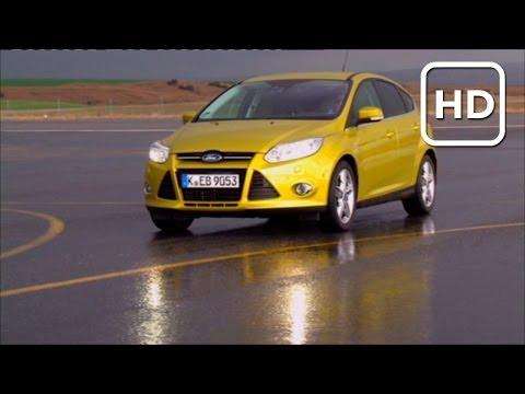 Ford Focus 1.0 Ecoboost 125CV: Un coche grande, un motor pequeño