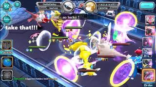 Hoopa in Action!!! / Pikader vs Duffie / Pokeland Legends / Pokemon