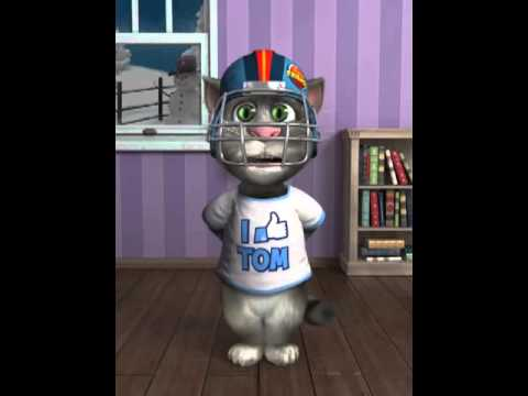 Johnny test theme song talking Tom