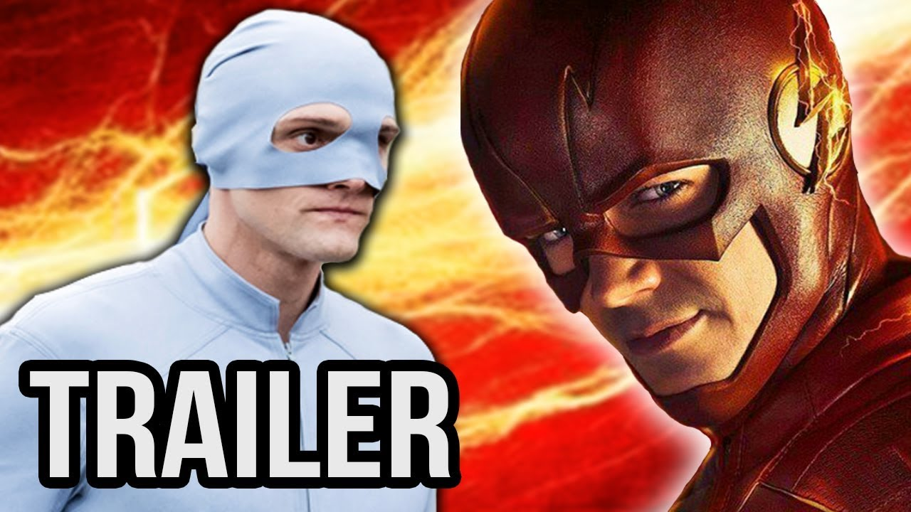 Download The Flash Season 4 Episode 6 Trailer Breakdown! - When Harry Met Harry