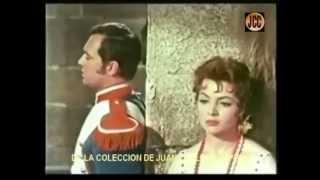 """SARA MONTIEL """" CARMEN LA DE RONDA ORIGINAL TRAILER """""""