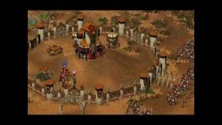 Kohan II: Kings of War PC Games Trailer - Trailer
