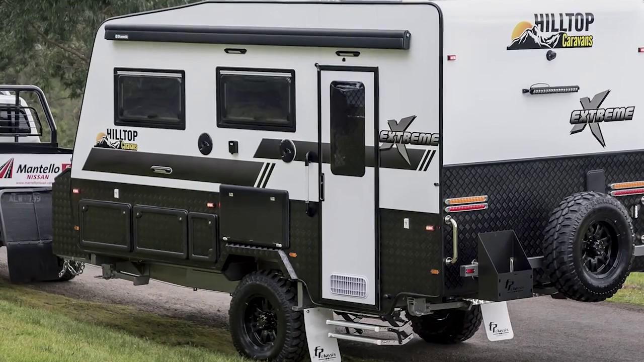Home - Hilltop Caravans