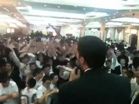 אוהד מושקוביץ  - אם אשכחך - Ohad ♫ (וידאו)