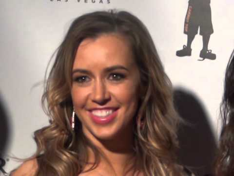 2015 Carrot Top 10-year anniversary at Luxor Hotel & Casino red carpet