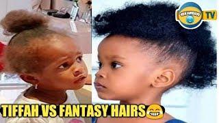 Tiffah Wa Zari na Fantasy Wa Hamisa Wazua Balaa Jipya Mtandaoni