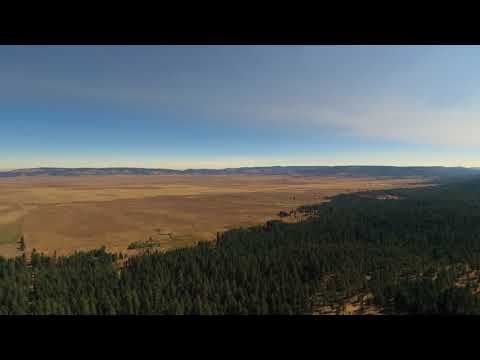 [RAW] 2017 Solar Eclipse: realtime dimming of Grant County, Oregon