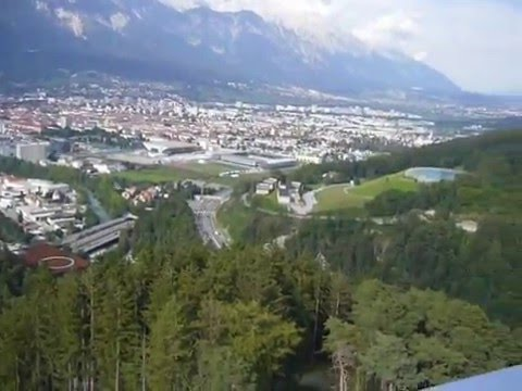 INNSBRUCK Tirol (Austria)