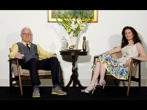 Steve Martin and Edie Brickell Talk New LP 'Love Has Come for You'