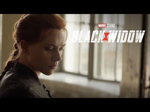 BLACK WIDOW   Službeni trailer   2021