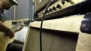 ギターはからっきし弾けませんが唄ってみました。 □Fender CDN-110E→Mar...