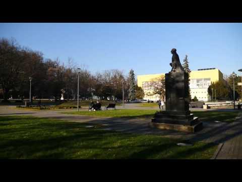 Vrnjačka Banja: Intermezzo - Decembar 2016 Full HD 1080p 100mbps
