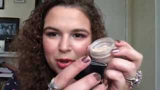 Product Review Revlon Color Stay Aqua Powder