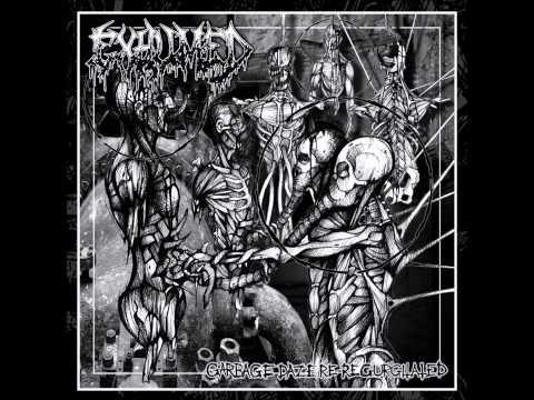 Exhumed - Garbage Daze Re-Regurgitated [Full Album]
