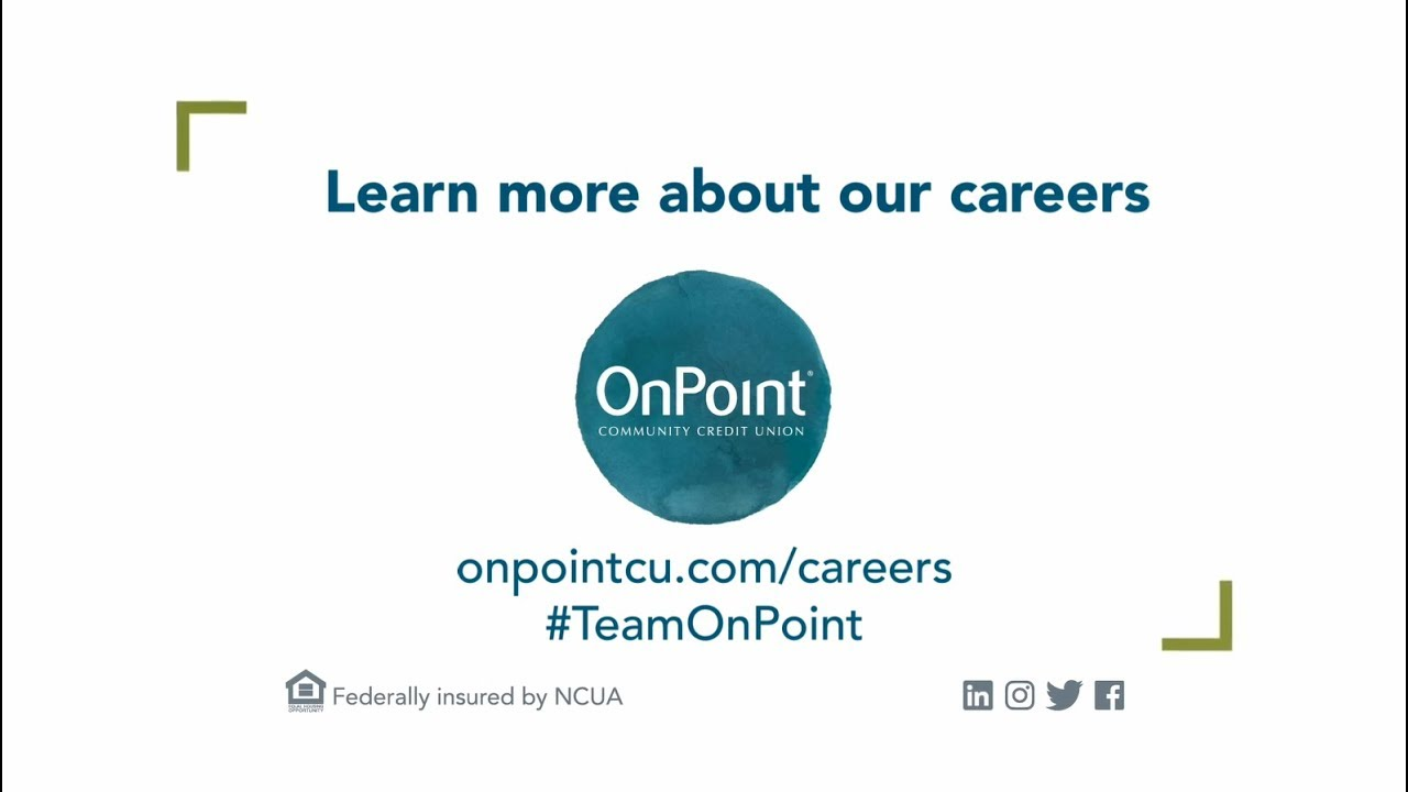 OnPoint Careers -