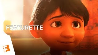 Coco | 'El Camino de investigación hacia Coco' Featurette Subtitulado (2017) | Fandango Latam
