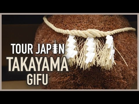 Time travel back to the Edo era in Takayama (guide)