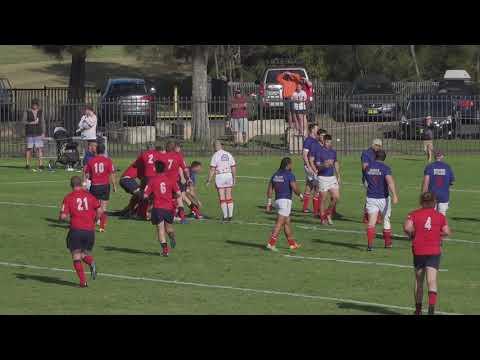 2019 Premier 1 Grand Final - Terrigal v Gosford