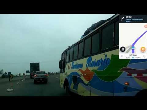 Lima - Trujillo Full Trip Toyota Prado