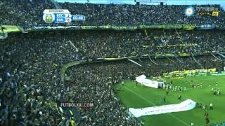 Gambar cover Boca campeón Apertura 2011 [HD Full 1080p]