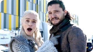 This Astonishing Game Of Thrones Fan Theory Says Daenerys Will Become Pregnant – And It Makes Sense