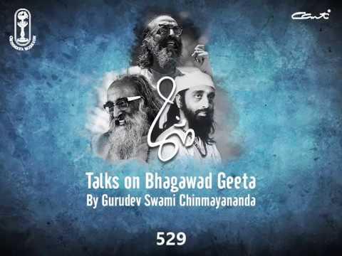 The Gunas - 26 - Being Balanced   (Chapter 14  Verse 24)