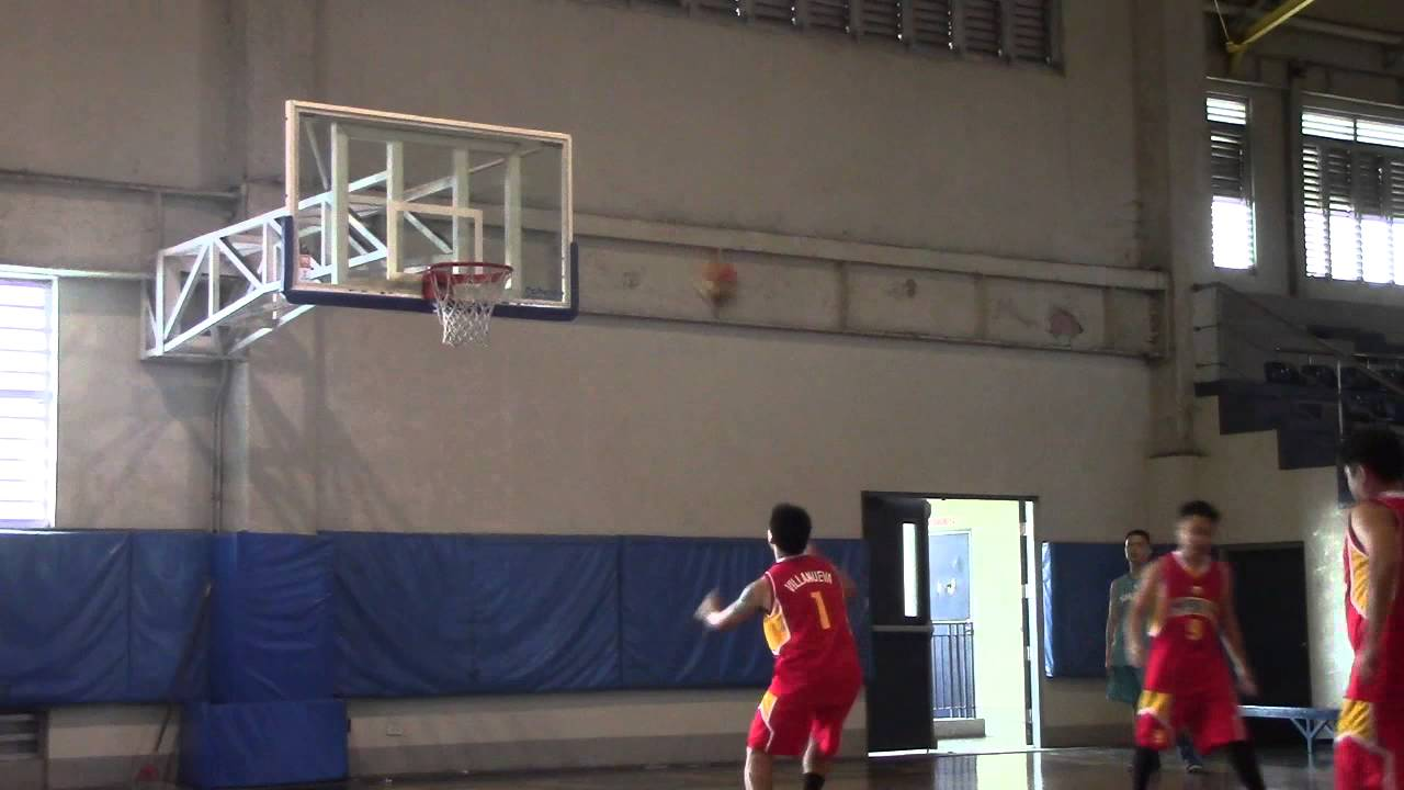 D3 SHOOTING STARS MAPUA