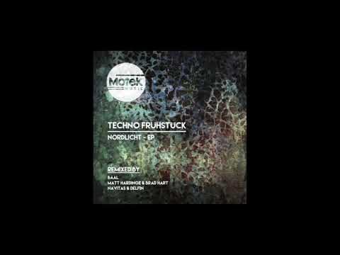 Premiere: Techno Frühstück - Nordlicht (Matt Hardinge & Brad Hart Remix) [Motek Music]