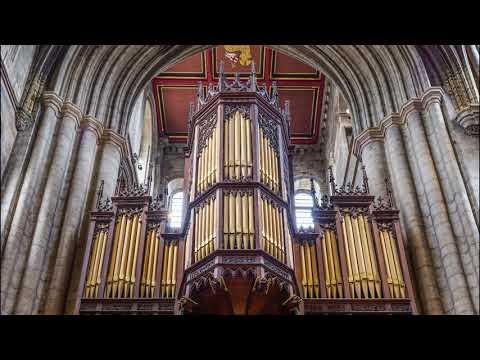 Cyril Rootham: Elegiac Rhapsody on an Old Church Melody Op.37 (1910)