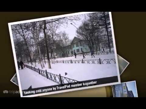 """Northern cities of Sakhalin - Nogliki and Oxa"" Kcgunther's photos around Yuzhno Sakhalinsk"