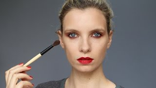 Chanel Le Rouge Makeup Collection Review | A Model Recommends
