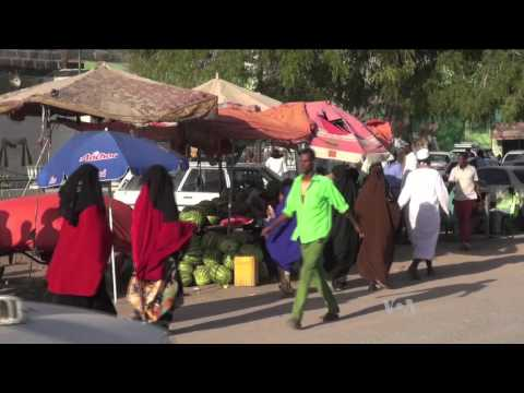 Yemenis Escaping Conflict Flee to Somaliland