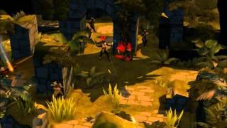 Jagged Alliance: Flashback Diorama