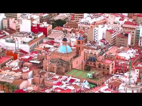 Alicante City Tourist Information - Holiday Guide